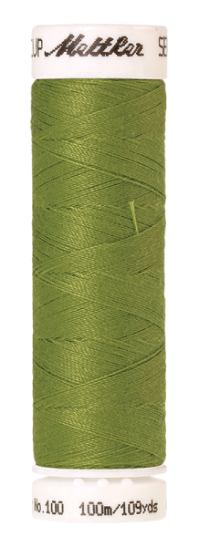 Nähgarn 100 Meter, Farbe:1146, Amann Seralon, Polyester