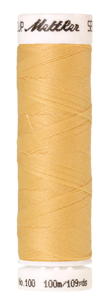 Nähgarn 100 Meter, Farbe:1454, Amann Seralon, Polyester