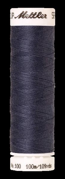 Nähgarn 100 Meter, Farbe:0311, Amann Seralon, Polyester