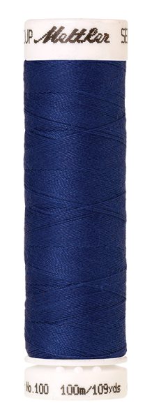 Nähgarn 100 Meter, Farbe:2255, Amann Seralon, Polyester