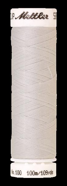 Nähgarn 100 Meter, Farbe:0038, Amann Seralon, Polyester