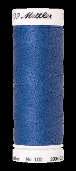 Nähgarn 200 Meter, Farbe:1315, Amann Seralon, Polyester