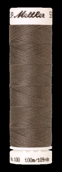 Nähgarn 100 Meter, Farbe:1457, Amann Seralon, Polyester