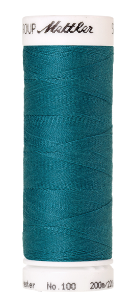 Nähgarn 200 Meter, Farbe:0232, Amann Seralon, Polyester
