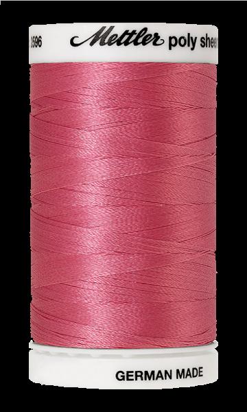 Stickgarn 800 Meter, Farbe:2152, Amann Poly Sheen