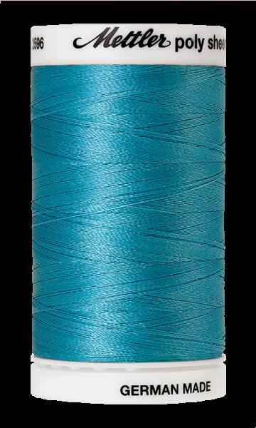 Stickgarn 800 Meter, Farbe:4111, Amann Poly Sheen