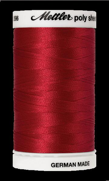 Stickgarn 800 Meter, Farbe:1902, Amann Poly Sheen