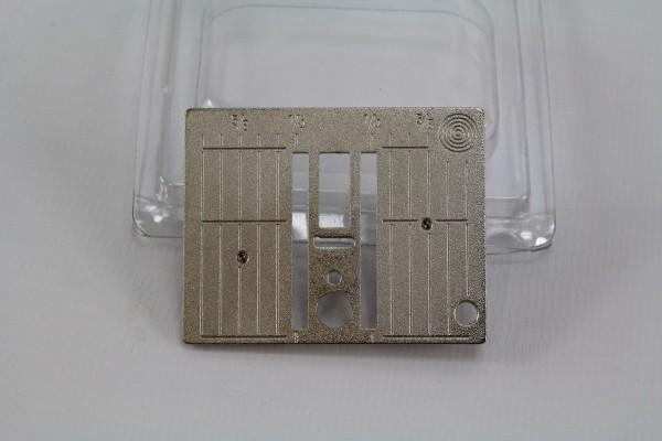 Original Bernina 5,5-mm- PunchWork- Stichplatte für 125-145S