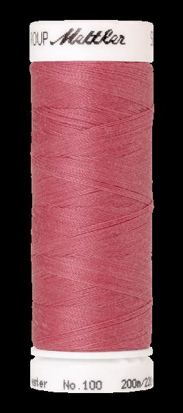 Nähgarn 200 Meter, Farbe:0867, Amann Seralon, Polyester