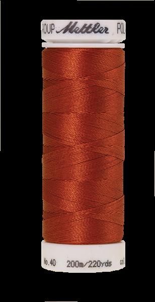 Stickgarn 200 Meter, Farbe:1311, Amann Poly Sheen