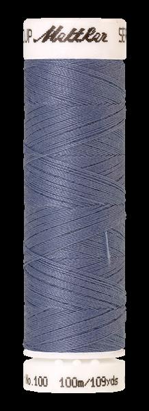 Nähgarn 100 Meter, Farbe:1363, Amann Seralon, Polyester
