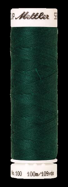 Nähgarn 100 Meter, Farbe:0240, Amann Seralon, Polyester