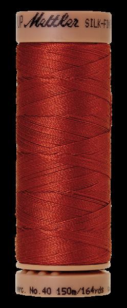 Nähgarn 150 Meter, Farbe:1074, Mettler Quilting, SILK-FINISH COTTON 40