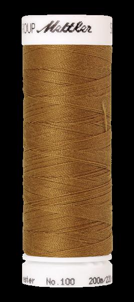 Nähgarn 200 Meter, Farbe:1207, Amann Seralon, Polyester