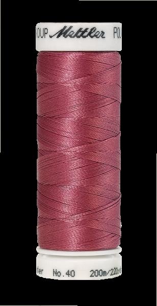 Stickgarn 200 Meter, Farbe:2153, Amann Poly Sheen