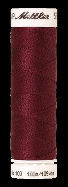 Nähgarn 100 Meter, Farbe:0871, Amann Seralon, Polyester