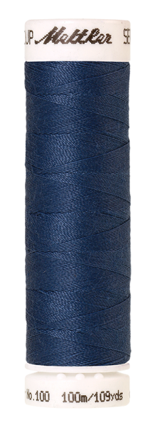 Nähgarn 100 Meter, Farbe:1316, Amann Seralon, Polyester