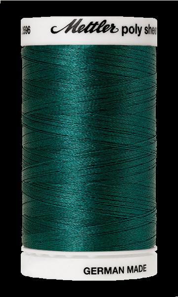Stickgarn 800 Meter, Farbe:5005, Amann Poly Sheen
