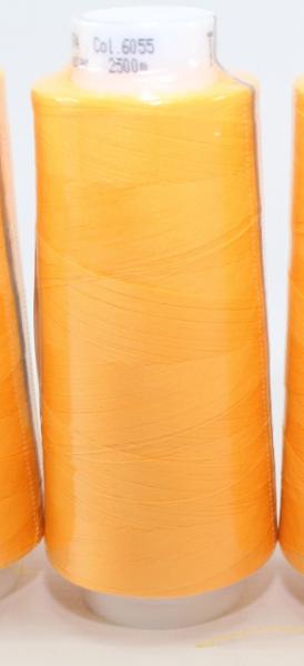 Trojalock Nr. 6055 Orange Hell 1x 2500m