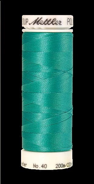 Stickgarn 200 Meter, Farbe:5115, Amann Poly Sheen