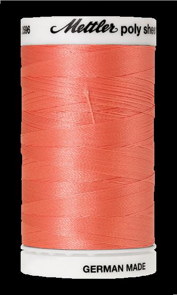 Stickgarn 800 Meter, Farbe:1532, Amann Poly Sheen