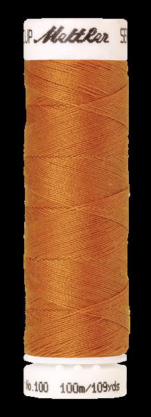 Nähgarn 100 Meter, Farbe:0121, Amann Seralon, Polyester
