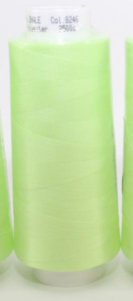 Trojalock Nr. 8246 Gelb Grün 1x 2500m