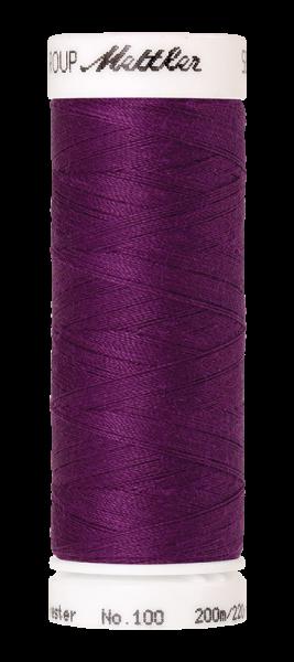 Nähgarn 200 Meter, Farbe:1062, Amann Seralon, Polyester