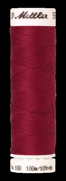 Nähgarn 100 Meter, Farbe:1392, Amann Seralon, Polyester