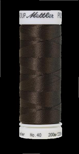 Stickgarn 200 Meter, Farbe:1375, Amann Poly Sheen