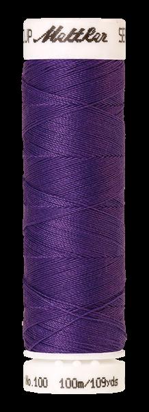 Nähgarn 100 Meter, Farbe:0030, Amann Seralon, Polyester