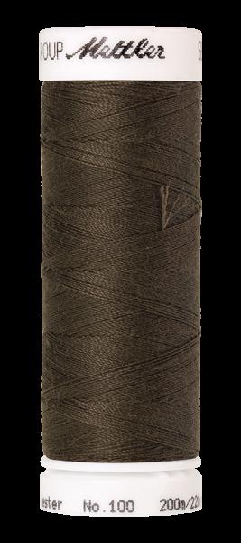Nähgarn 200 Meter, Farbe:1043, Amann Seralon, Polyester