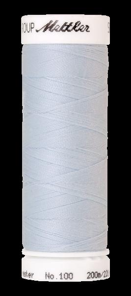 Nähgarn 200 Meter, Farbe:0023, Amann Seralon, Polyester