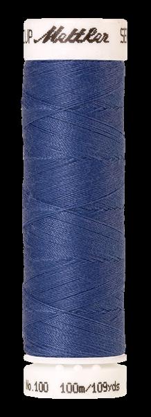 Nähgarn 100 Meter, Farbe:1464, Amann Seralon, Polyester