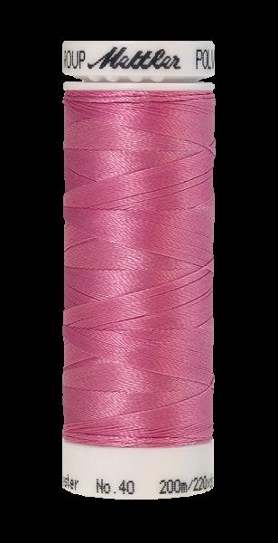Stickgarn 200 Meter, Farbe:2550, Amann Poly Sheen
