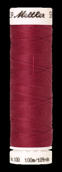 Nähgarn 100 Meter, Farbe:0641, Amann Seralon, Polyester