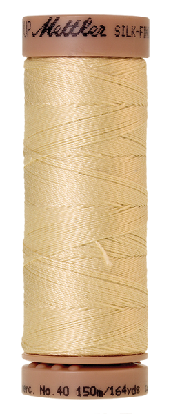 Nähgarn 150 Meter, Farbe:1384, Mettler Quilting, SILK-FINISH COTTON 40