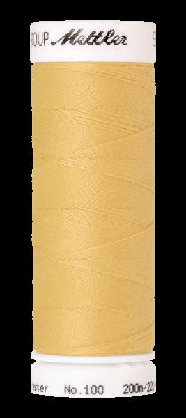 Nähgarn 200 Meter, Farbe:1454, Amann Seralon, Polyester