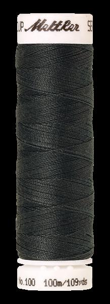 Nähgarn 100 Meter, Farbe:1361, Amann Seralon, Polyester