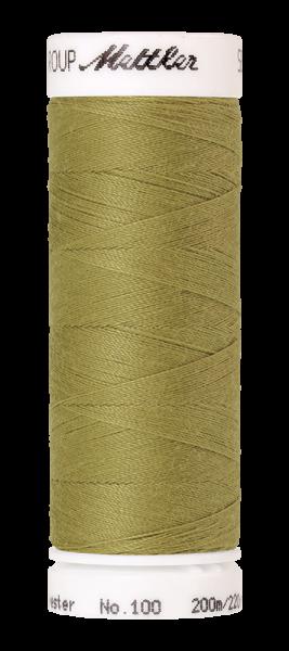 Nähgarn 200 Meter, Farbe:1148, Amann Seralon, Polyester