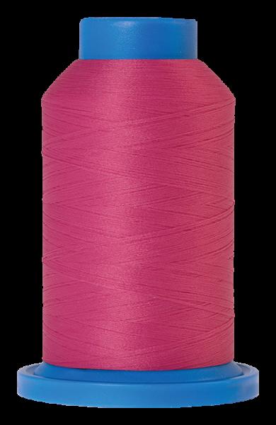 Bauschgarn 1000Meter, Seraflock, pink, Farbe: 1423