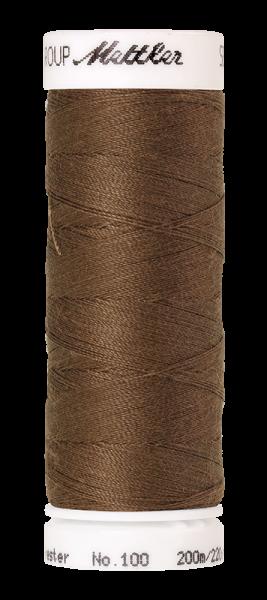 Nähgarn 200 Meter, Farbe:1425, Amann Seralon, Polyester