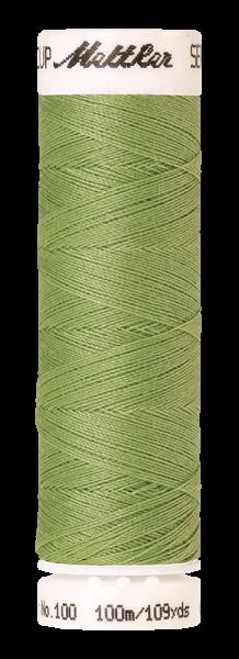 Nähgarn 100 Meter, Farbe:1098, Amann Seralon, Polyester