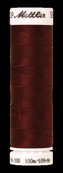 Nähgarn 100 Meter, Farbe:1348, Amann Seralon, Polyester