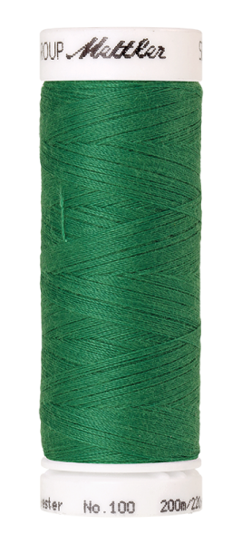 Nähgarn 200 Meter, Farbe:0239, Amann Seralon, Polyester