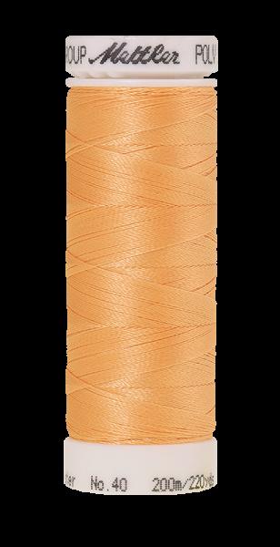 Stickgarn 200 Meter, Farbe:1362, Amann Poly Sheen