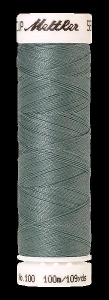Nähgarn 100 Meter, Farbe:1214, Amann Seralon, Polyester
