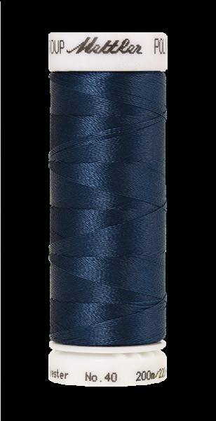 Stickgarn 200 Meter, Farbe:3732, Amann Poly Sheen