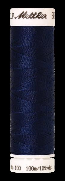 Nähgarn 100 Meter, Farbe:1305, Amann Seralon, Polyester