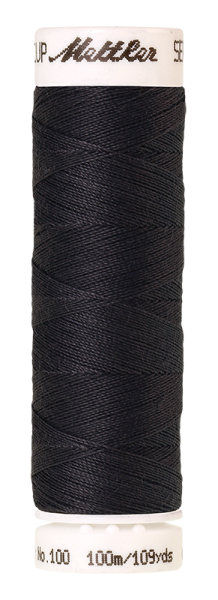 Nähgarn 100 Meter, Farbe:1452, Amann Seralon, Polyester